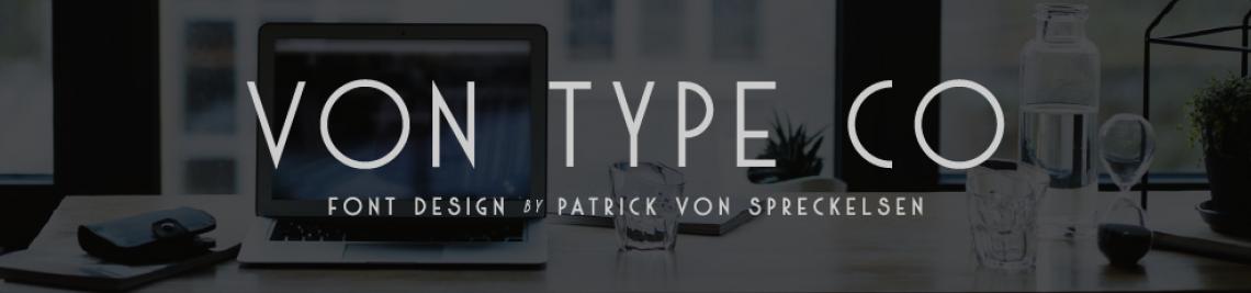 Von Type Co Profile Banner