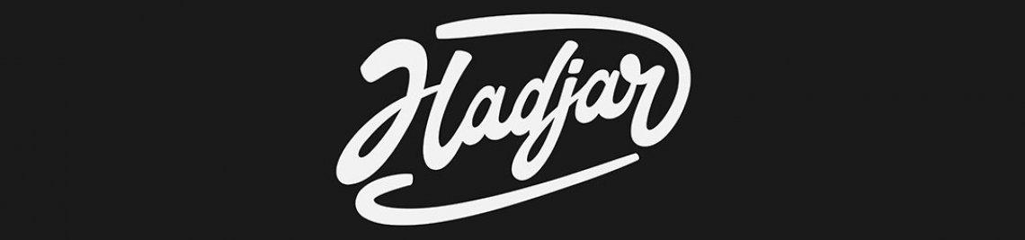 Hadjar Creative Profile Banner