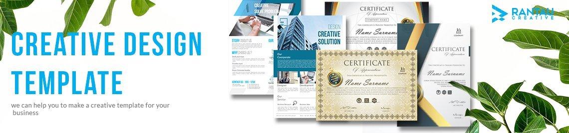 RantauCreative Profile Banner
