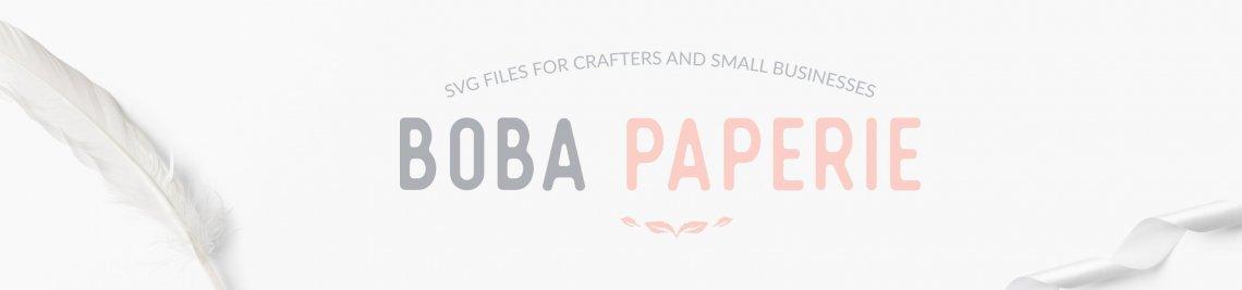 bobapaperie Profile Banner