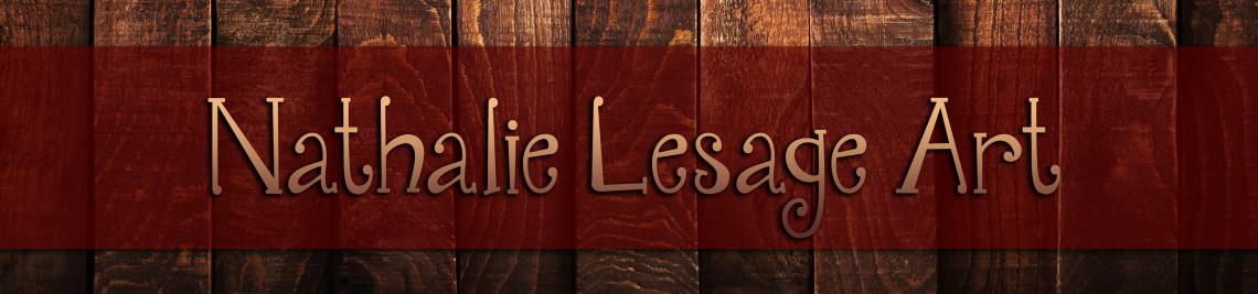Nathalie Lesage Profile Banner
