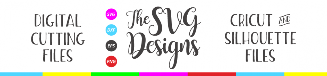 TheSVGDesigns Profile Banner