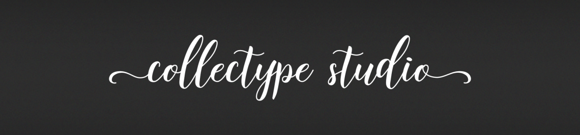Collectype Studio Profile Banner