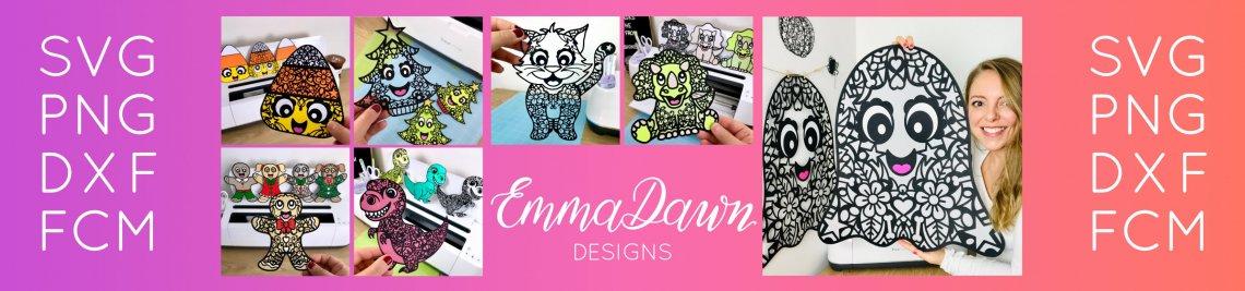 Emma Dawn Designs Profile Banner