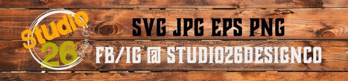 Studio 26 Design Co Profile Banner