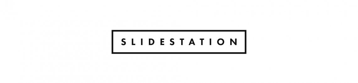 SlideStation Profile Banner