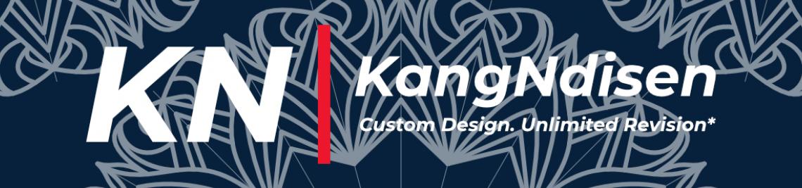 KangNdisen Profile Banner