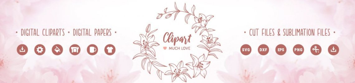 ClipartMuchLove Profile Banner