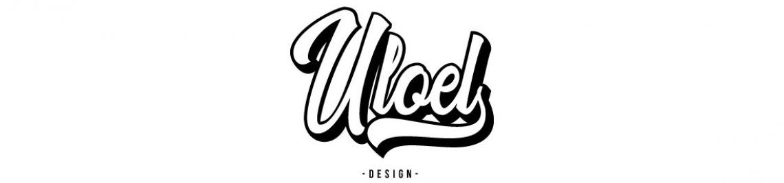 Uloel Design Profile Banner