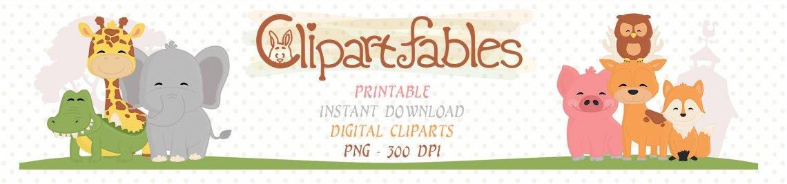 clipartfables Profile Banner