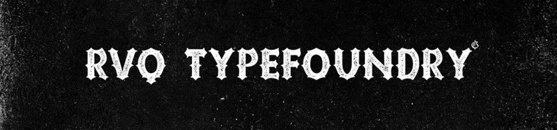 Rvqtypefoundry Profile Banner