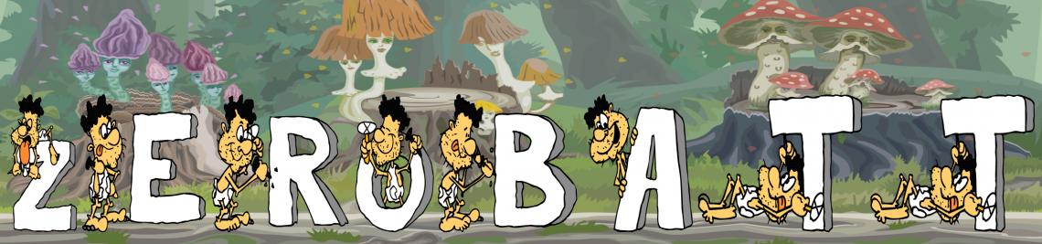 zerobbat Profile Banner