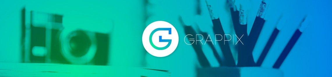 Grappix Studio Profile Banner