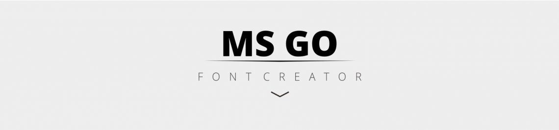 MS GO Profile Banner