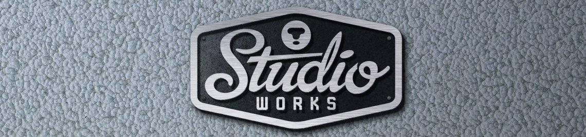 StudioWorks Profile Banner