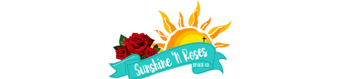 Sunshine N Roses Design Co Profile Banner