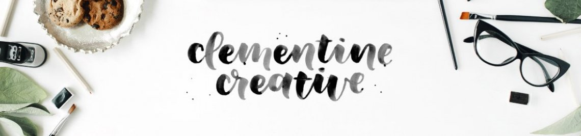 Clementine Creative Profile Banner