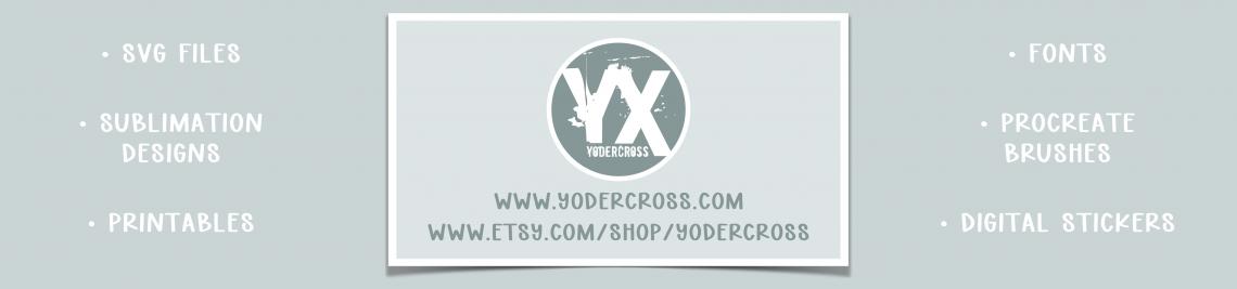YODERCROSS Profile Banner