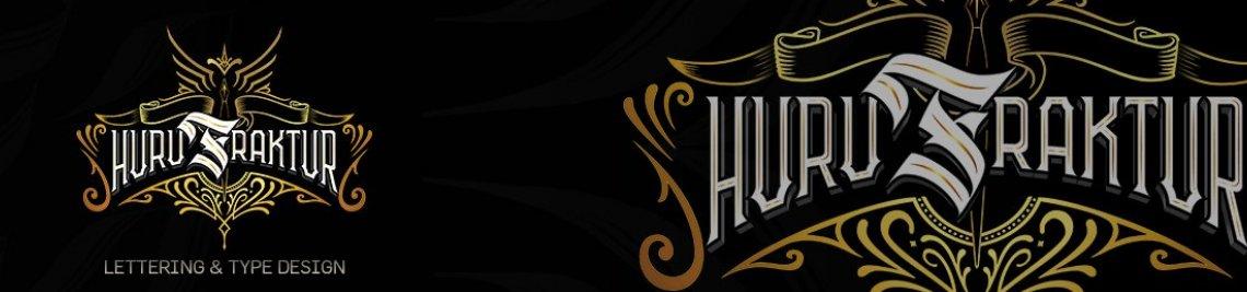 Hurufraktur Profile Banner