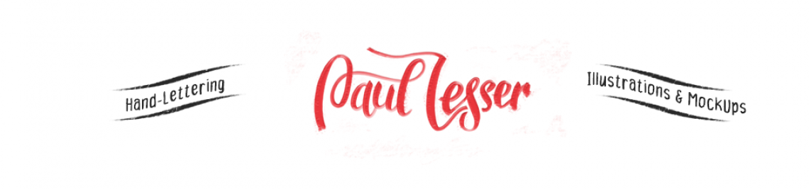 Paul Lesser Profile Banner
