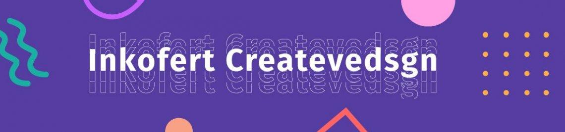 Inkofert Createvedsgn Profile Banner