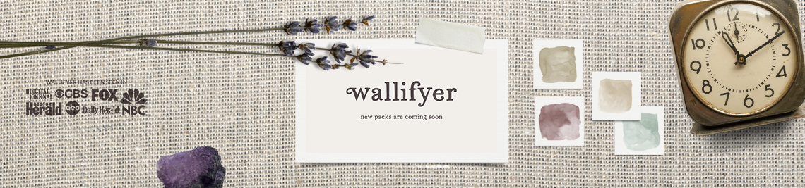 Wallifyer Profile Banner