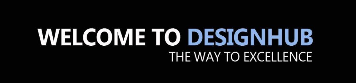 Designhub719 Profile Banner