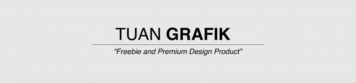 Tuan Grafik Profile Banner