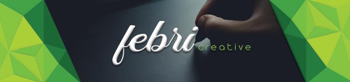 Febri Creative Profile Banner