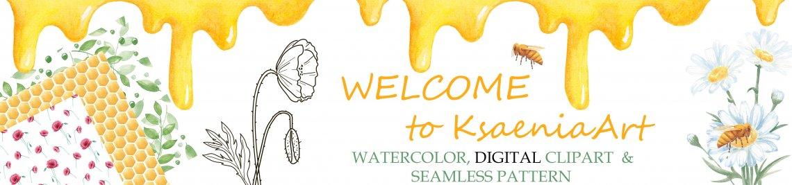 KsaeniaArt Profile Banner