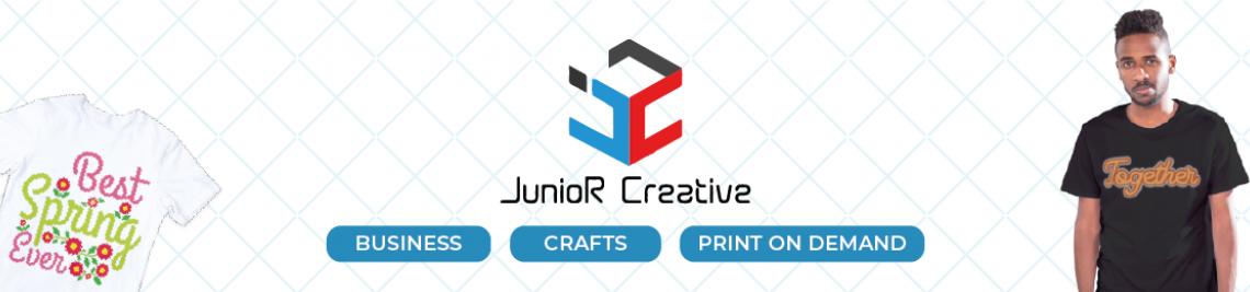 JunioR Creative Profile Banner