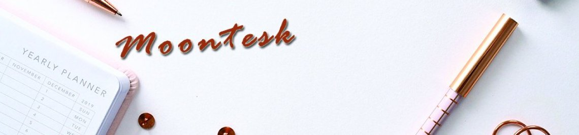 Moontesk Profile Banner
