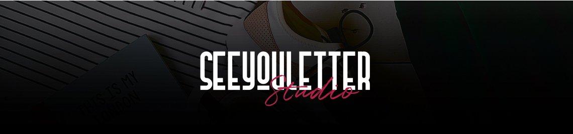 SeeyouletterStudio Profile Banner