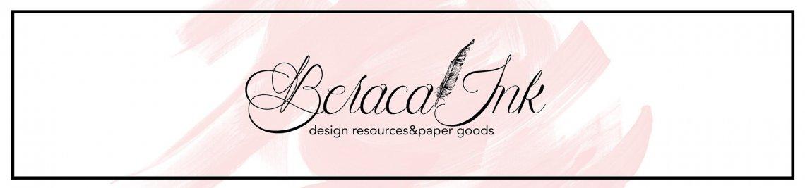 Beraca Ink Profile Banner