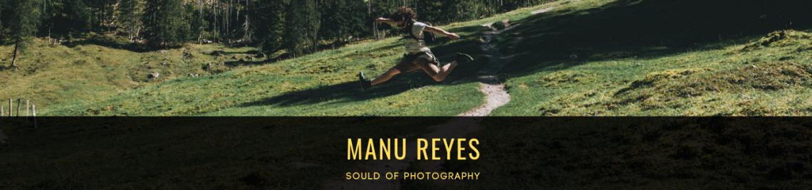 Manu Reyes Profile Banner