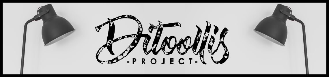 Ditoollis Project Profile Banner