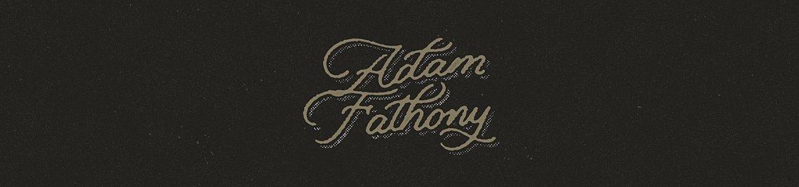 AdamFathony Profile Banner