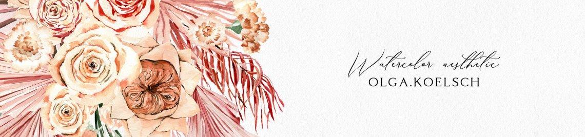 Olga Koelsch Profile Banner