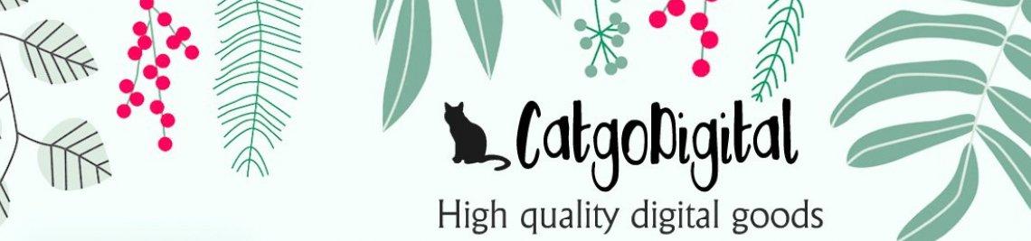 CatgoDigital Profile Banner
