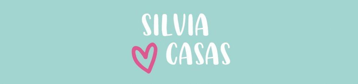 Silvia Casas Letters Profile Banner