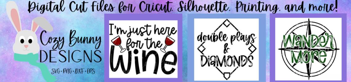 Cozy Bunny Designs Profile Banner