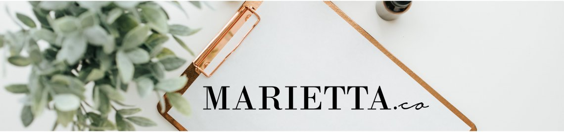 MariettaCo Profile Banner