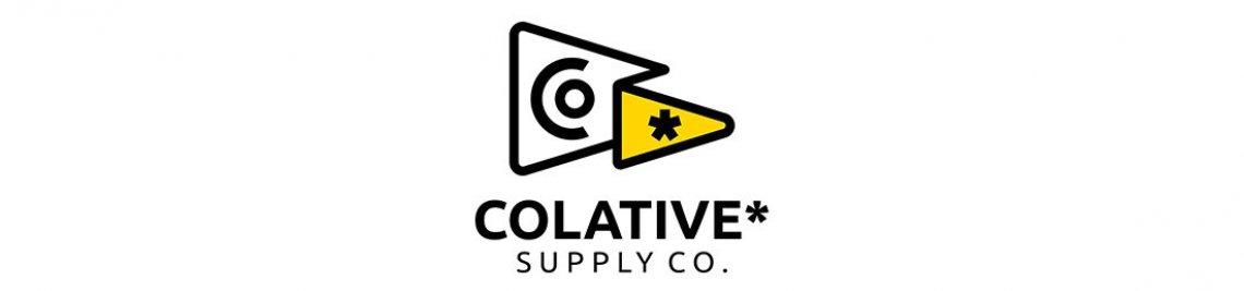 Colative Profile Banner
