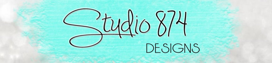 Studio 874 Designs Profile Banner