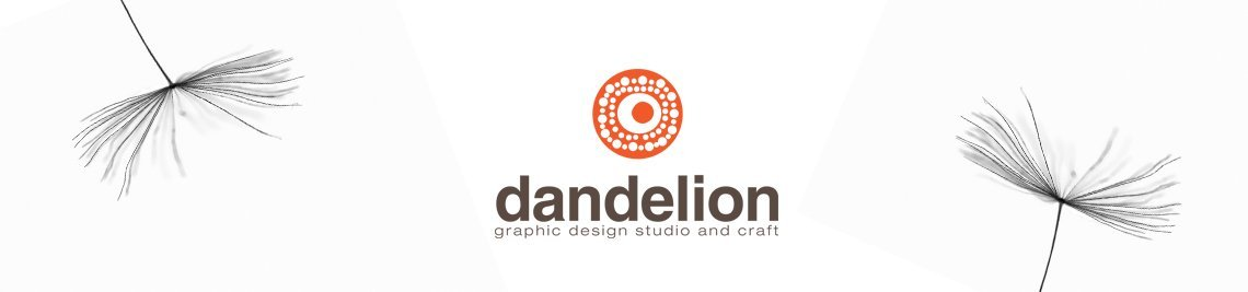 Dandelion Studio Profile Banner