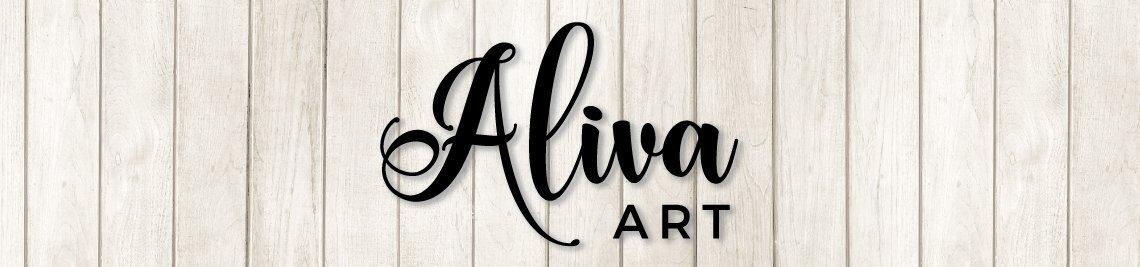 AlivaArt Profile Banner