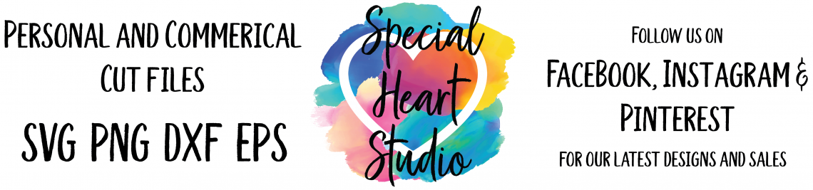 Special Heart Studio Profile Banner