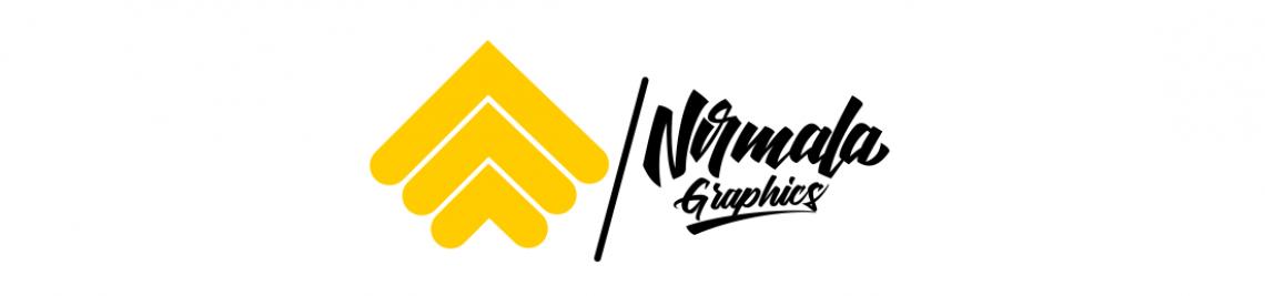NirmalaGraphics Profile Banner