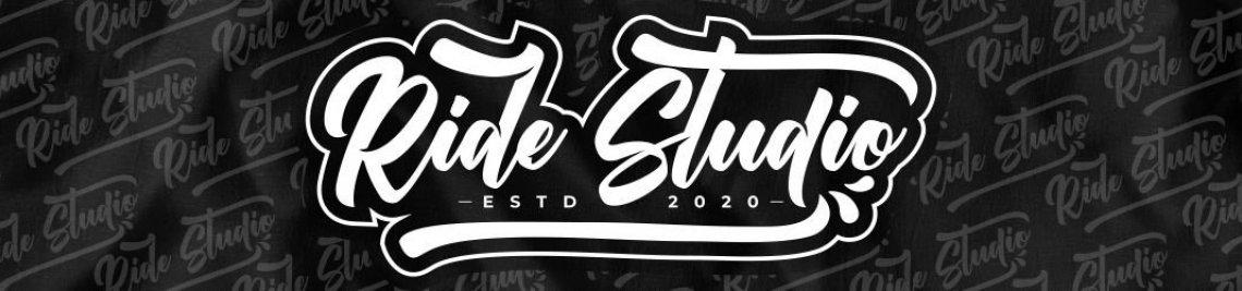 Ride Studio Profile Banner