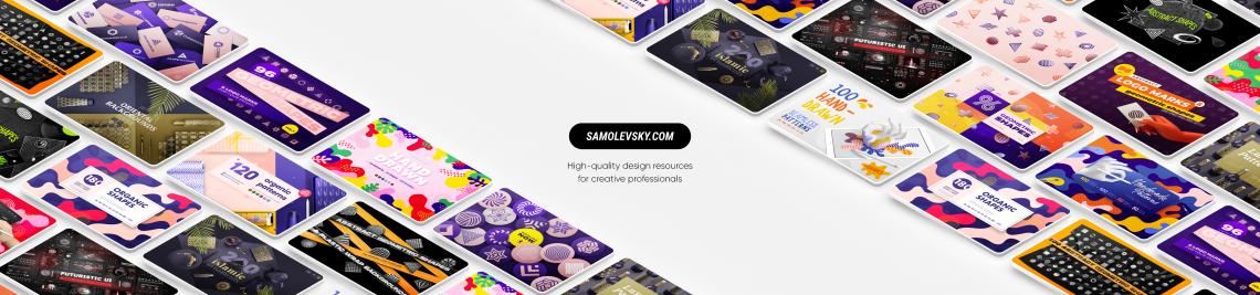 Samolevsky Profile Banner